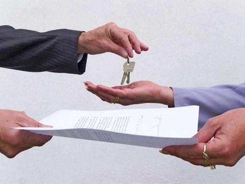 Типы сделок с коммерческой недвижимостью