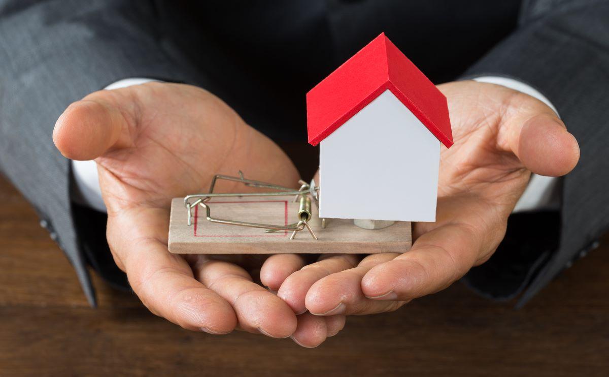 Как сделать процесс аренды жилья безопасным?