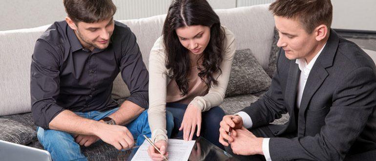 Созаемщик – необходимый партнер по ипотеке