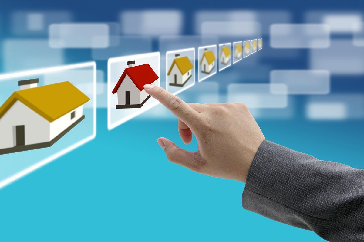 Преимущества аренды коммерческих помещений через интернет
