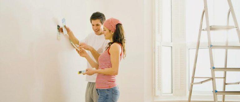 Нюансы проведения ремонта в новой квартире