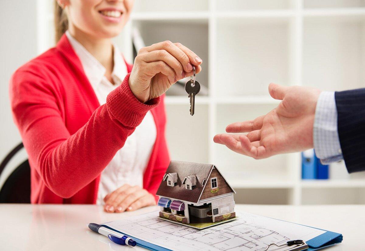 Покупаем квартиру безопасным способом