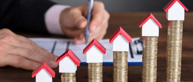 Как снизить налоговую нагрузку при строительстве многоквартирного дома?