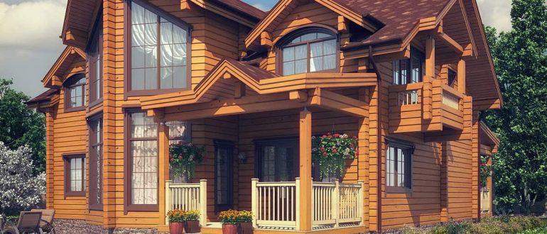 Какой материал выбрать для строительства дома?