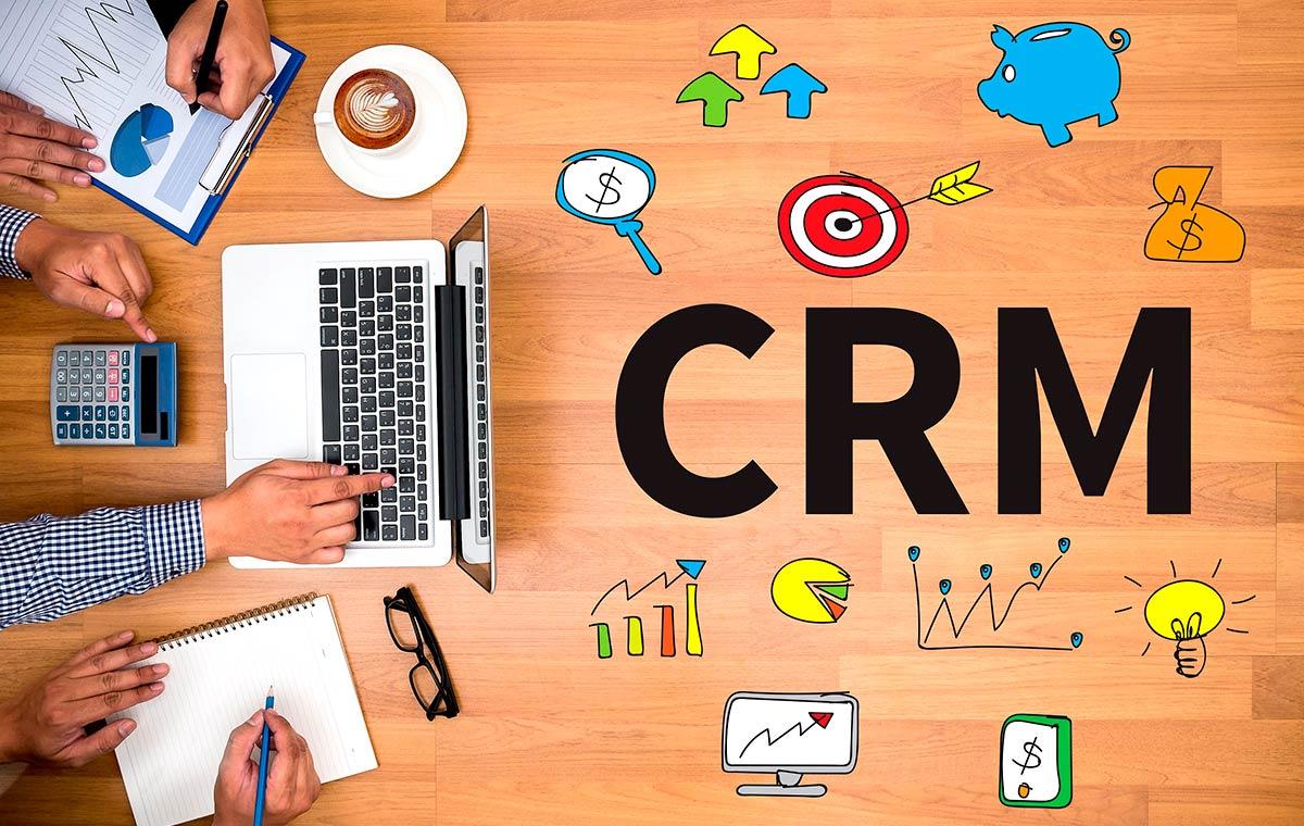 Чем объясняется эффективность работы CRM для бизнеса?