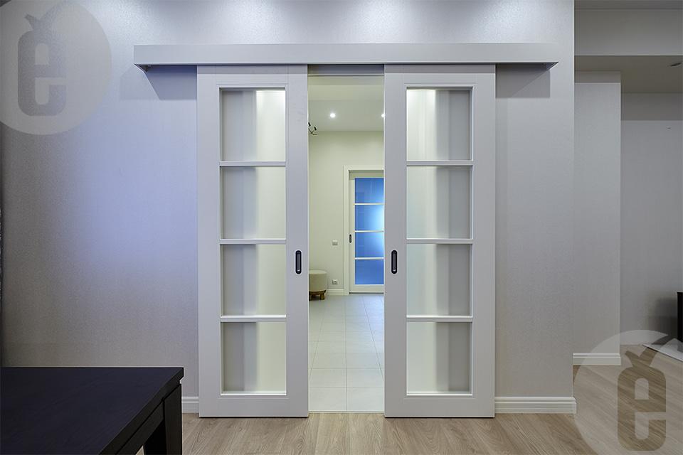 Почему стоит заказывать дверь?