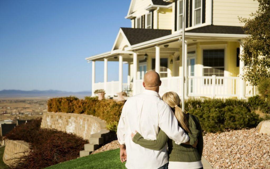 Почему люди покупают такие дорогие дома?