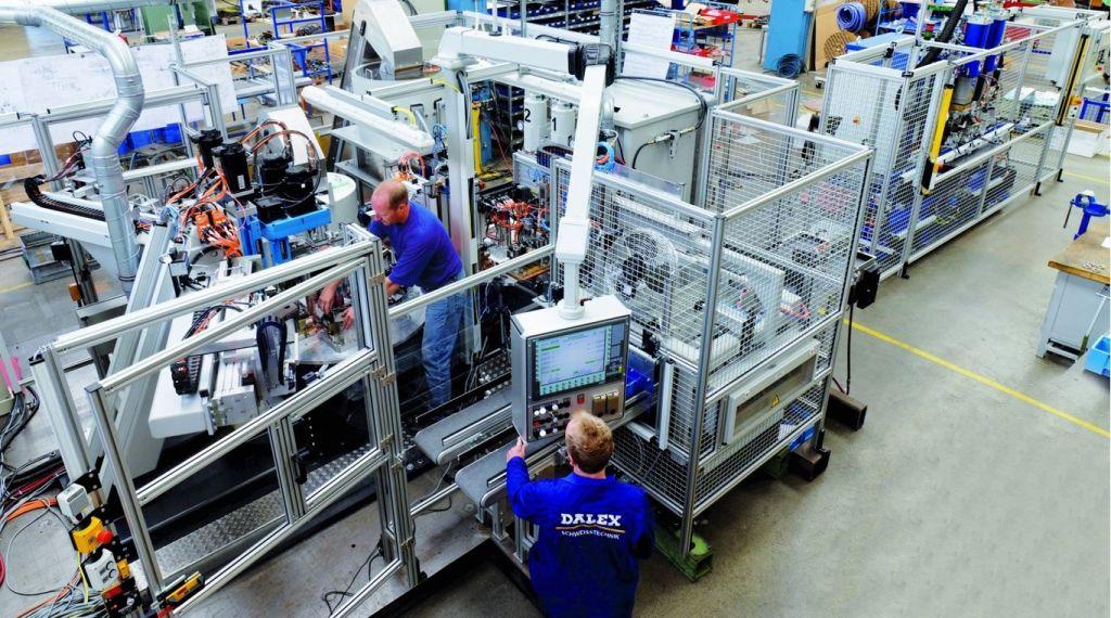 Какие инструменты делают производство эффективным и безопасным?
