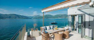 Недвижимость в Черногории. Предмет инвестирования, или дом своей мечты?
