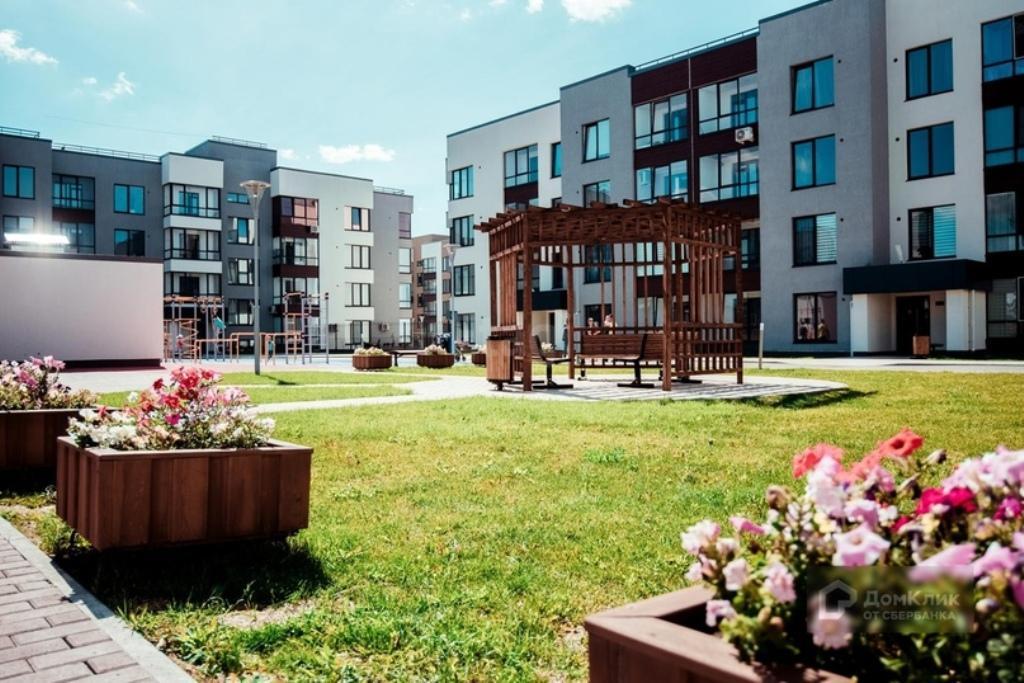 Преимущества жилищных комплексов от Партнёр строй