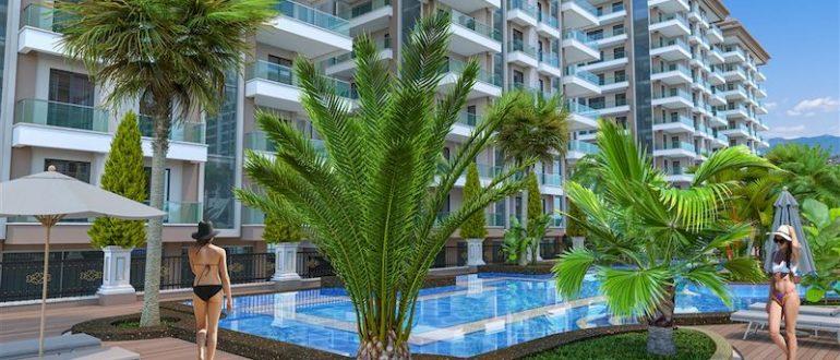 Как купить квартиру от застройщика в Турции?