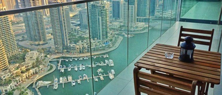 Самые популярные локации для аренды жилья в ОАЭ