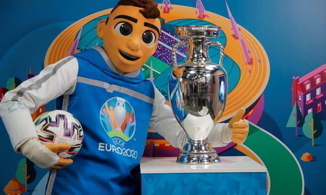 Фавориты за кубок Евро-2021