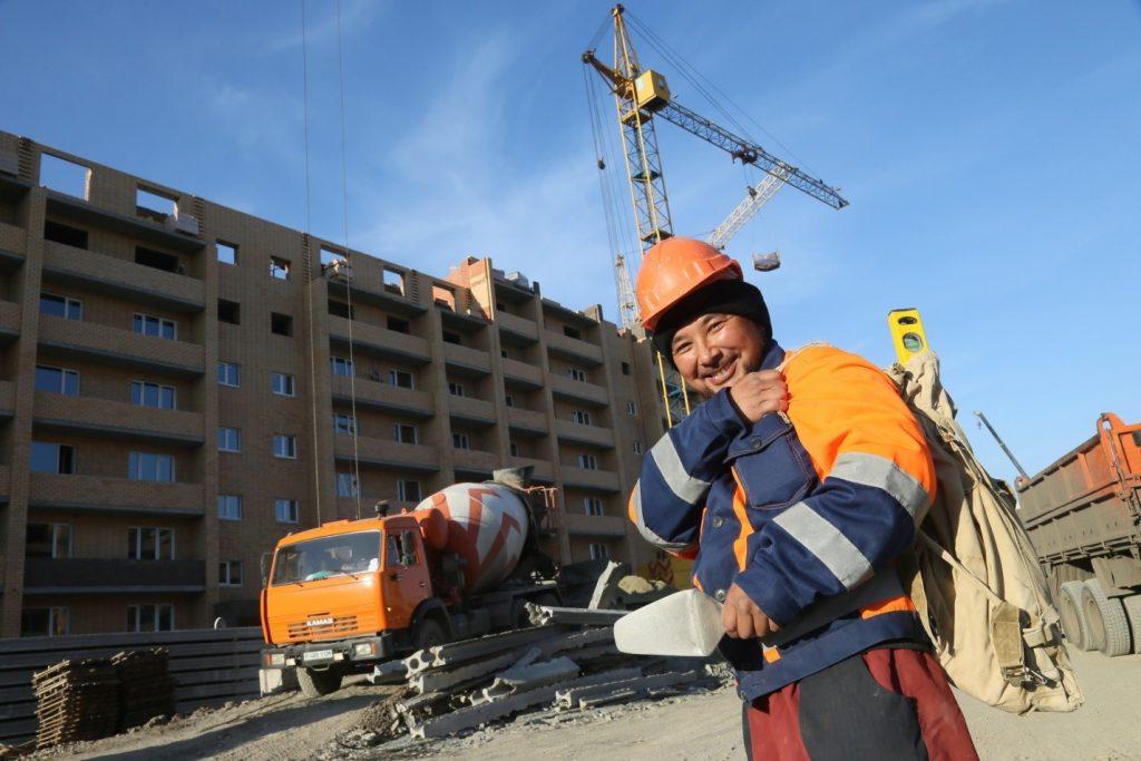 Как найти лучших рабочих на строительную площадку?