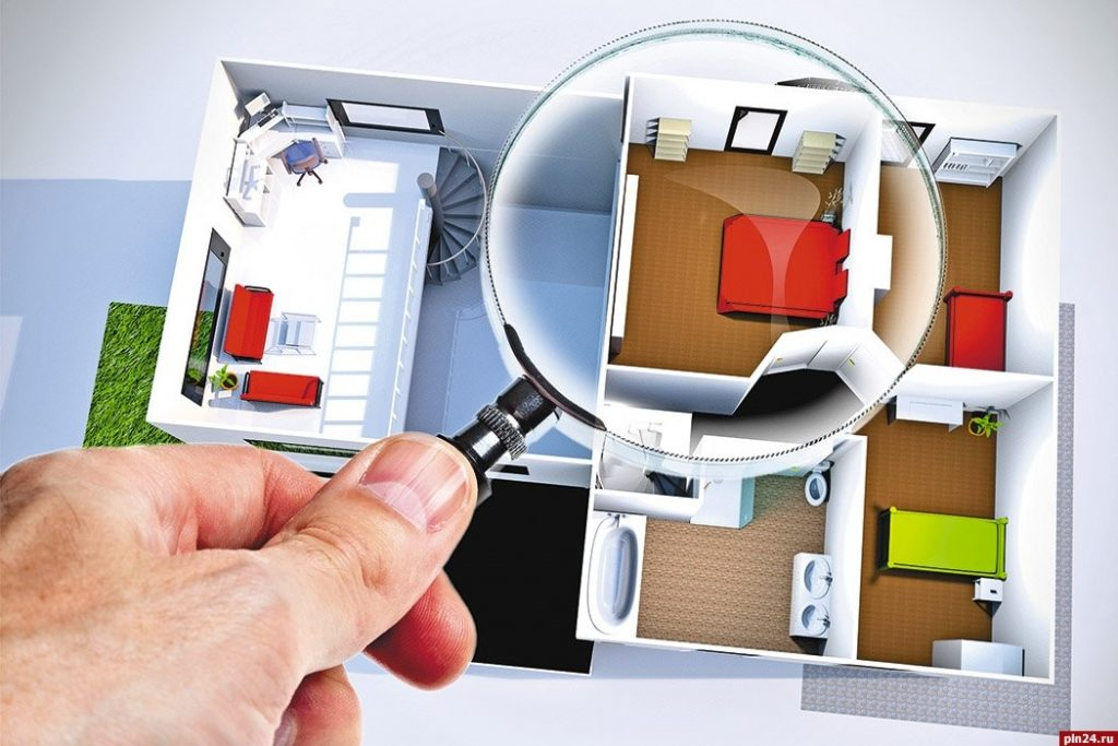 Вещи, на которые нужно обратить внимание при аренде однокомнатной квартиры