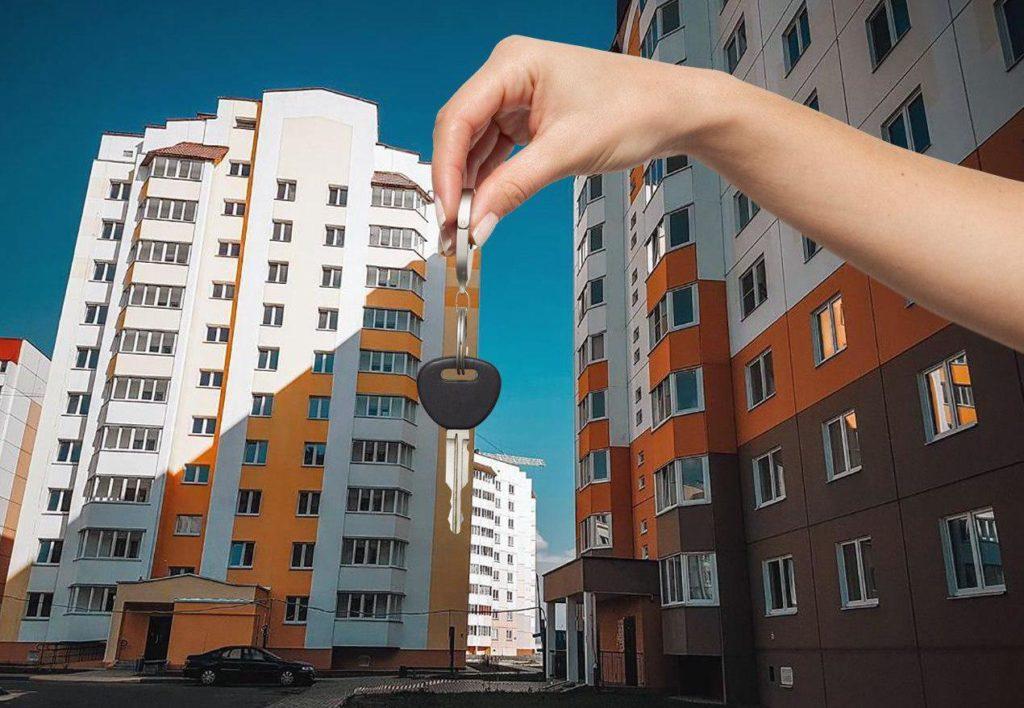Выгодно ли покупать квартиру в новостройке Казани?